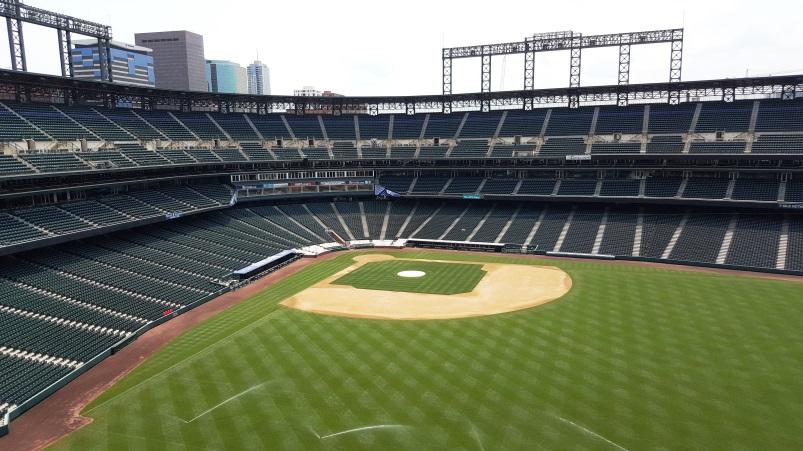 Denver Coors Field