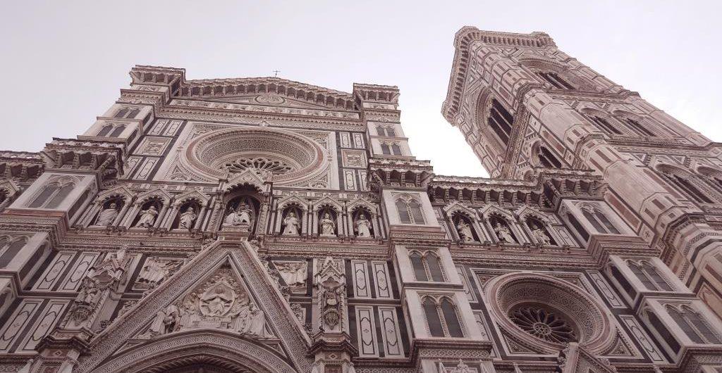 Duomo Santa Maria Del Fiore Florence