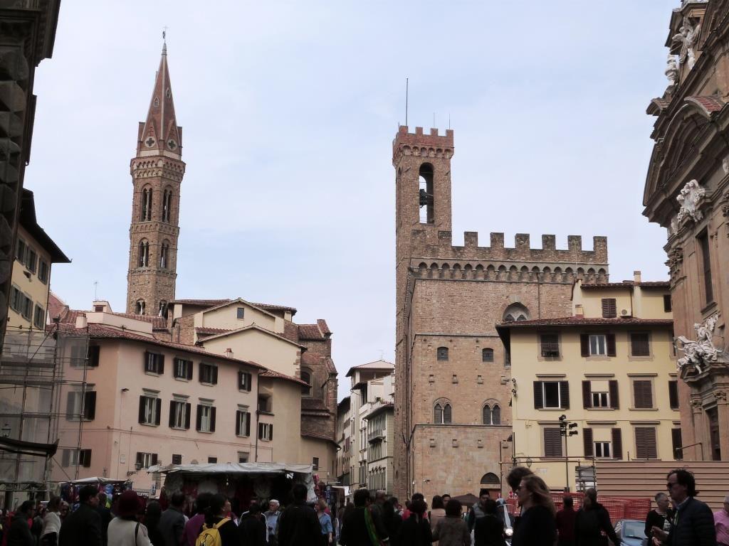 San firenze Piazza