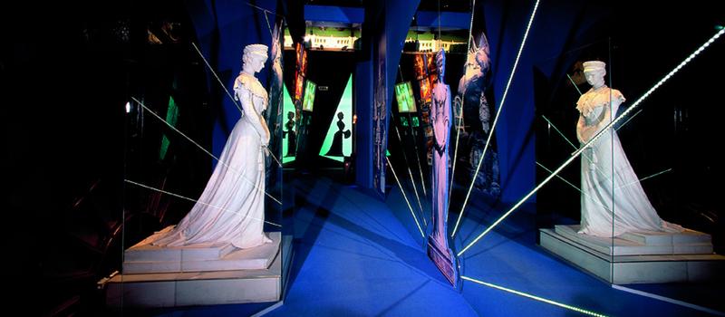 Musée Sissi Vienne