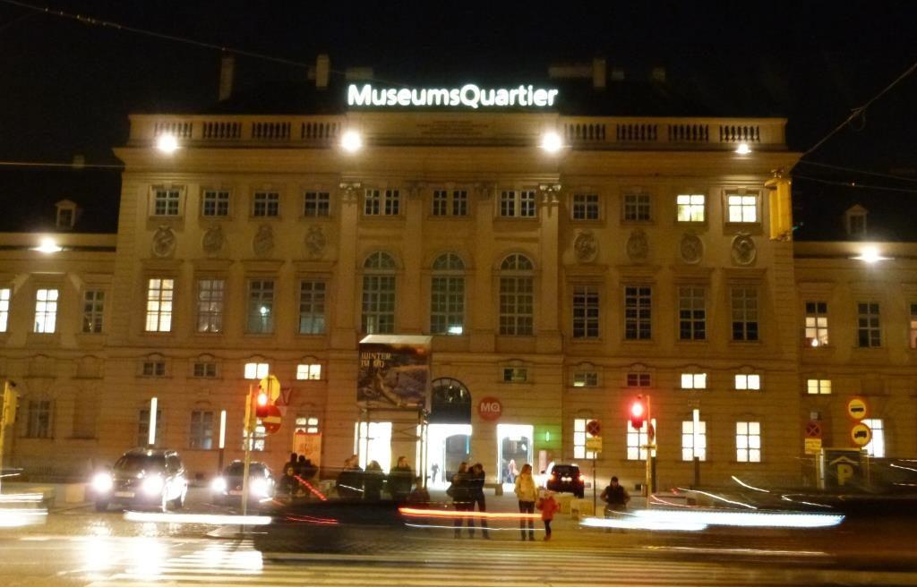Museums Quartier Vienne