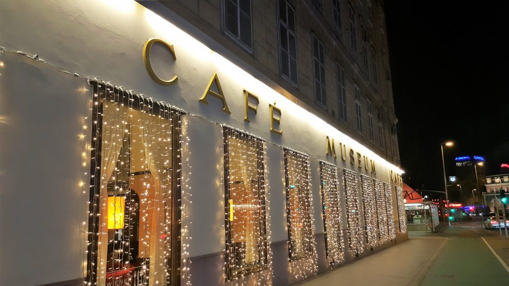 Café Viennois Café Museum