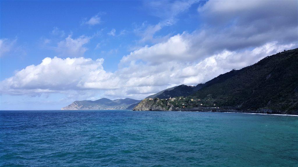 Manarola Cinque Terre
