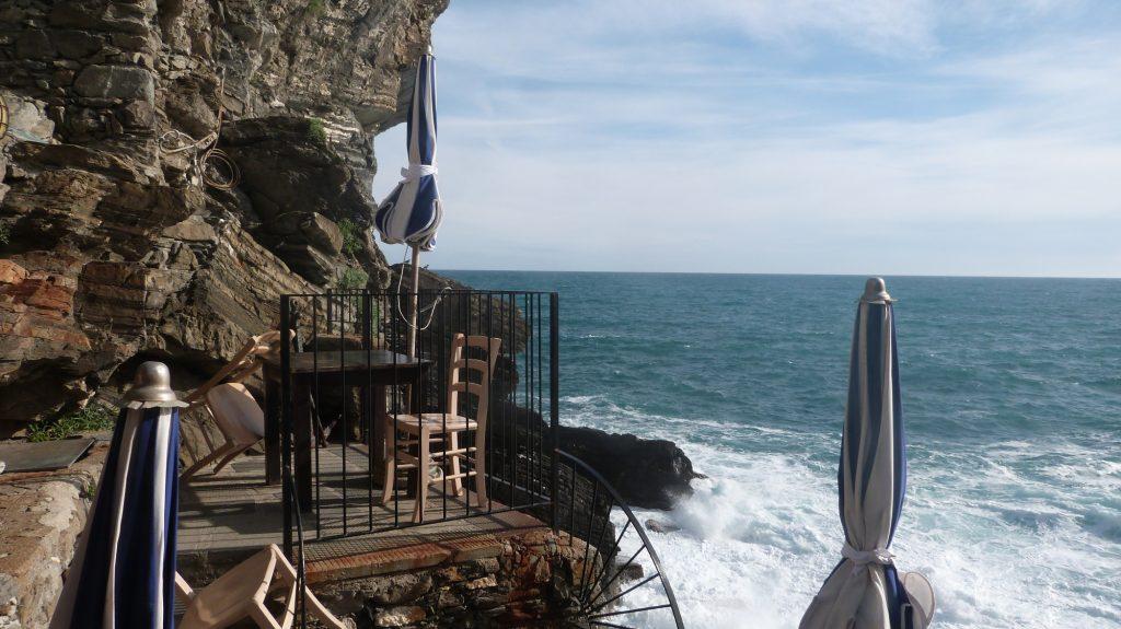 Belfort restaurant Cinque Terre