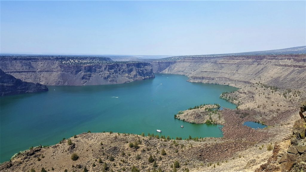 Cove Palissades State Park