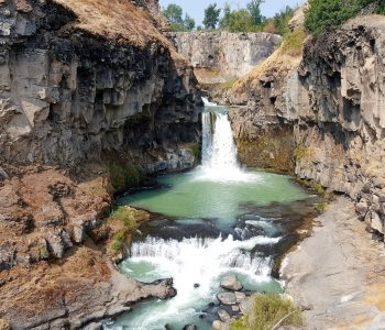 White River Falls State Park