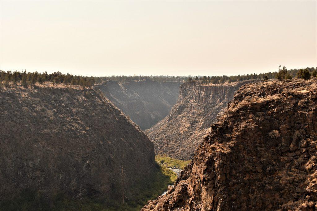 Peter Skene State Park