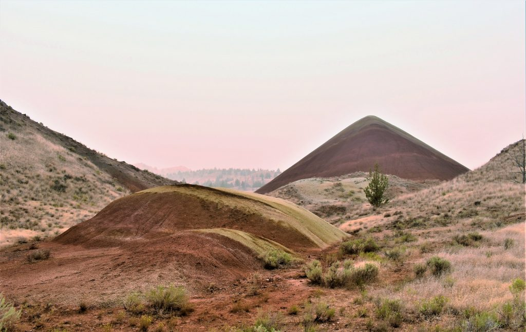 Red Hill Oregon
