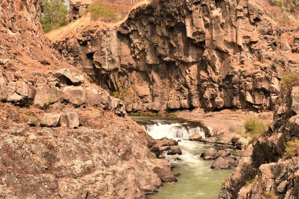 White River Falls State Park