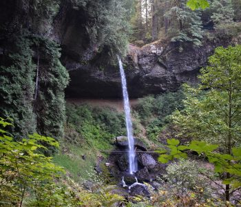 North Falls Oregon