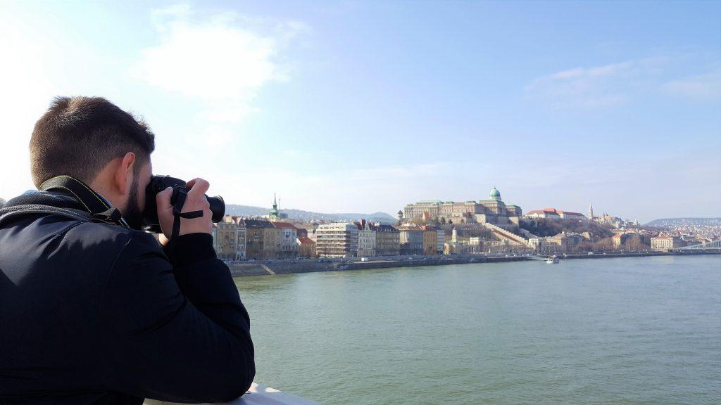 Pont Elisabeth Budapest