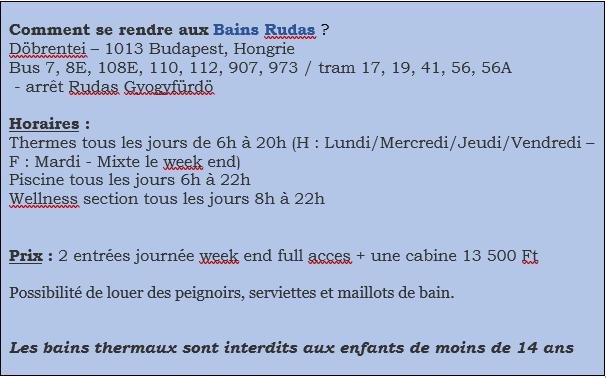 Info Rudas