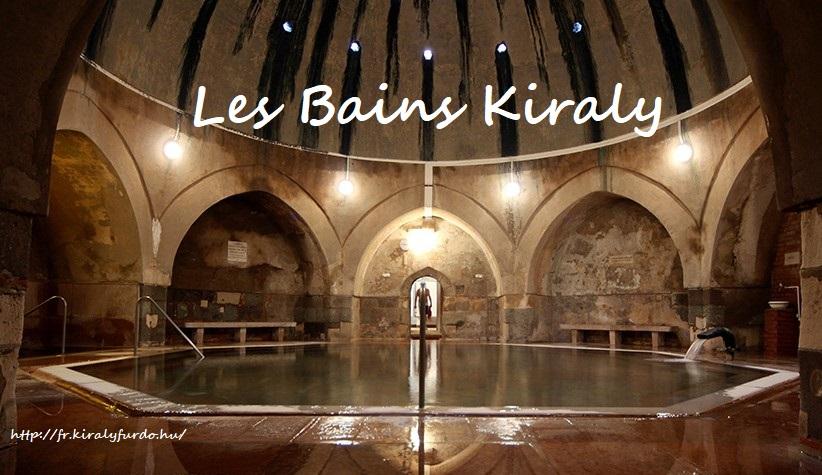Bains Kiraly
