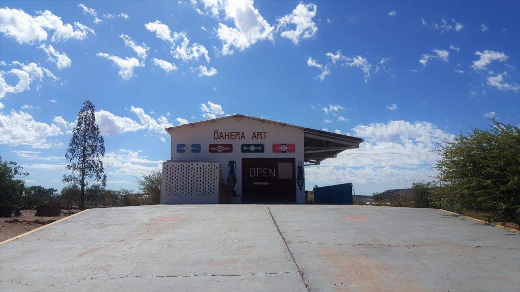 Oahera Maltahöhe Namibie