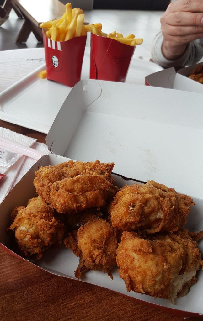 KFC Swakopmund