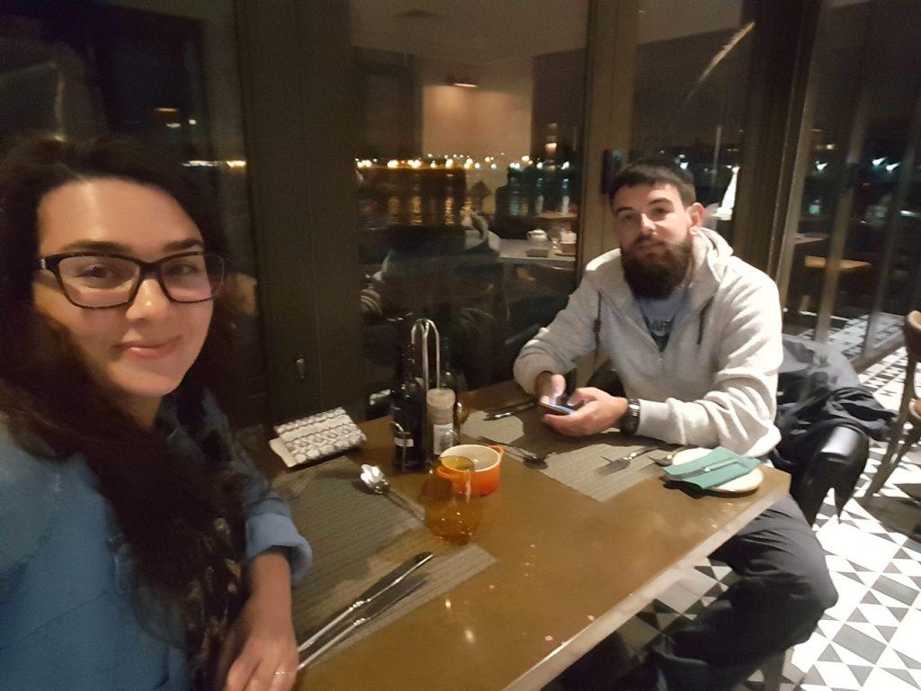 Brewer and Butcher Swakopmund
