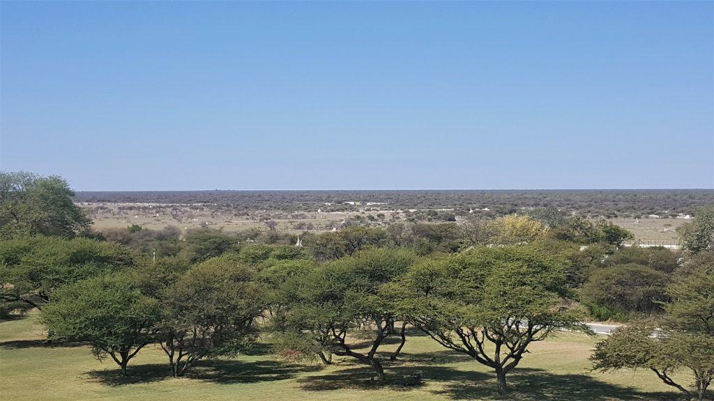 Namutoni Etosha