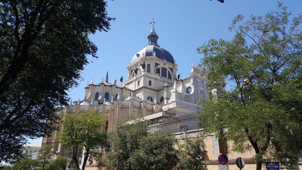Catedrale de la Almudena