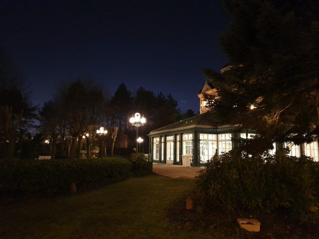 Piscine Disneyland Hotel