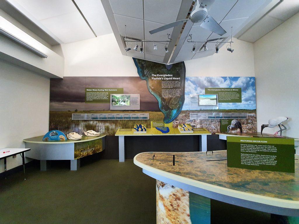 Shark Valley Visitor Center
