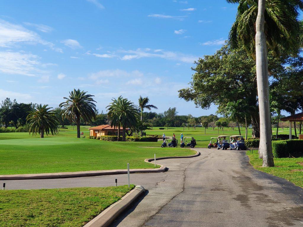 Golf Biltmore Hotel