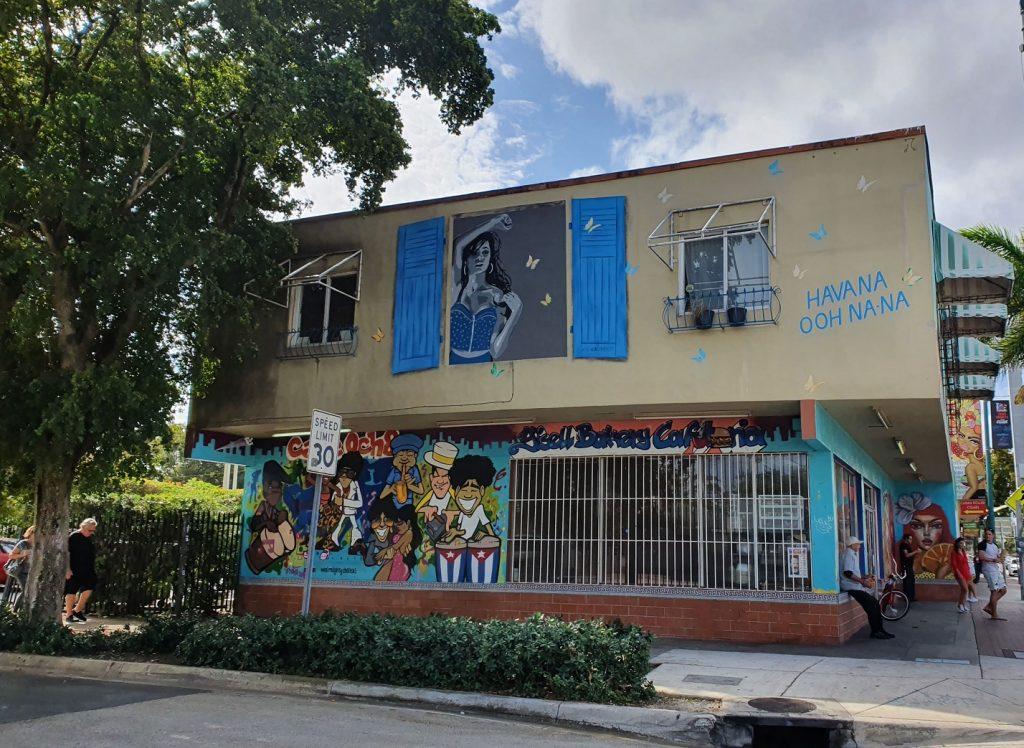 Little Havana - Calle Ocho