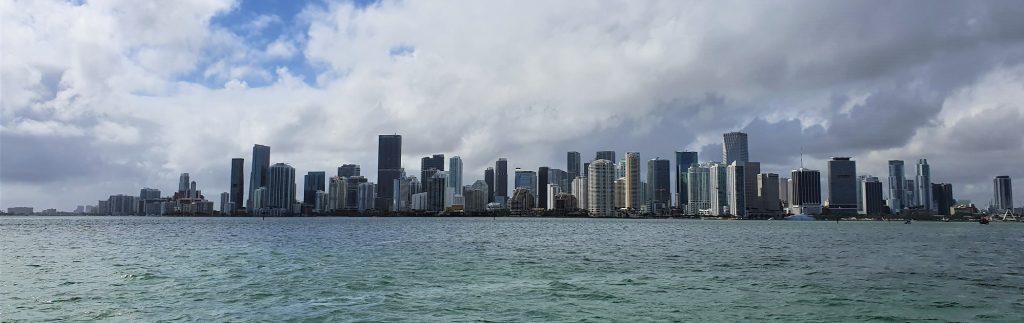 Billionaire Cruise Miami
