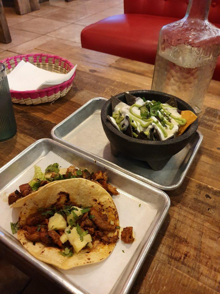 222 Tacos