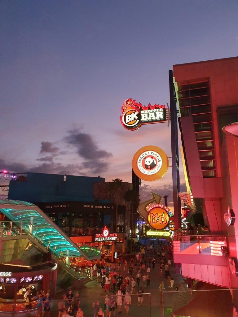 CityWalk Orlando