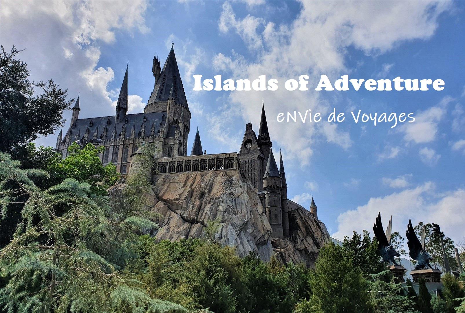 Islands of Adventure
