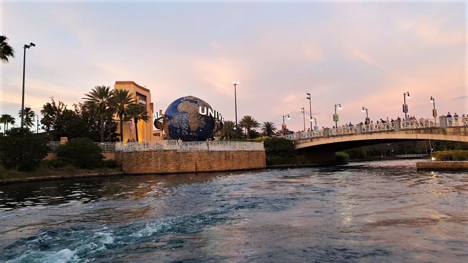 Navette fluviale Loews Portofina Bay Hotel