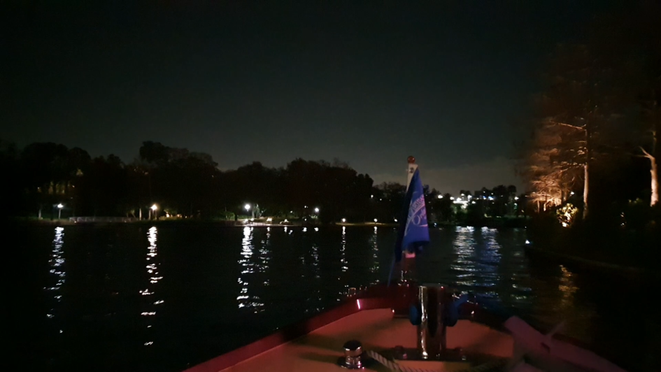 Navette fluviale