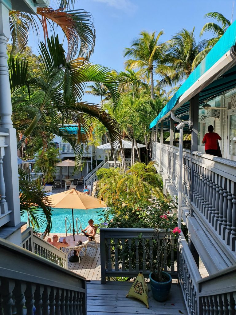 Eden House Key West