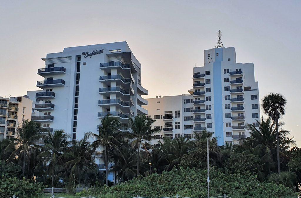 The Confidante Miami