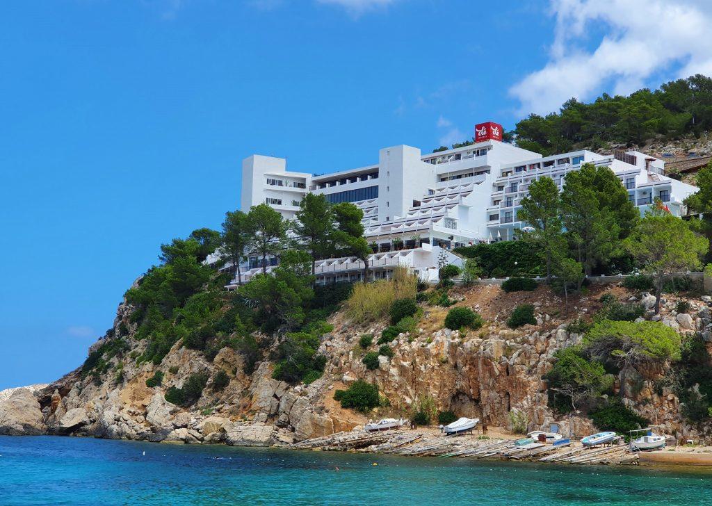 Olè Galeon San Miguel Ibiza
